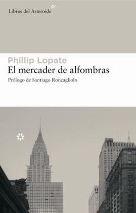 EL MERCADER DE ALFOMBRAS