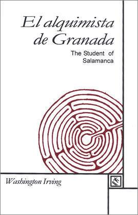 EL ALQUIMISTA DE GRANADA
