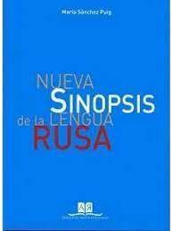 NUEVA SINOPSIS DE LA LENGUA RUSA