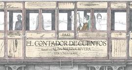 EL CONTADOR DE CUENTOS