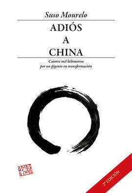 ADIÓS A CHINA