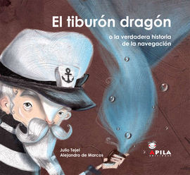 EL TIBURóN DRAGóN