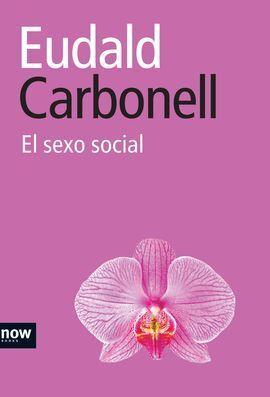 EL SEXO SOCIAL