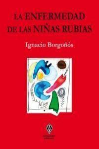LA ENFERMEDAD DE LAS NIÑAS RUBIAS