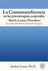 LA CONTRATRANSFERENCIA EN LAS PSICOTERAPIAS CORPORALES