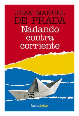 NADANDO CONTRA CORRIENTE