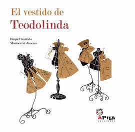 EL VESTIDO TEODOLINDA