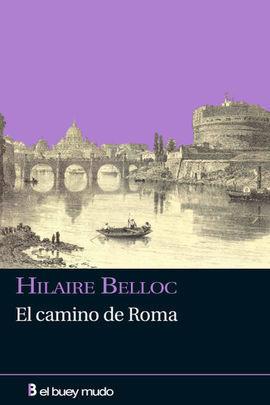 EL CAMINO DE ROMA