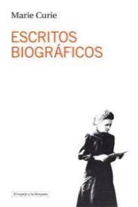 ESCRITOS BIOGRAFICOS