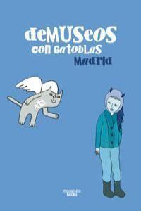 DE MUSEOS CON GATOBLAS: MADRID