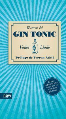 EL SECRETO DEL GIN TONIC