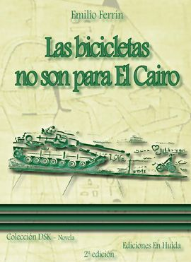LAS BICICLETAS NO SON PARA EL CAIRO