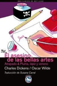 EL ASESINO DE LAS BELLAS ARTES