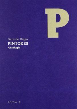 GERARDO DIEGO, PINTORES