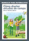 COMO DISEÑAR ESTUDIOS DE CAMPO