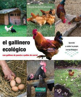 EL GALLINERO ECOLOGICO