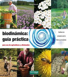 BIODINAMICA: GUIA PRACTICA 2ª ED.