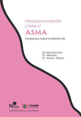 MANUAL PARA ENTENDER Y TRATAR EL ASMA