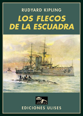 LOS FLECOS DE LA ESCUADRA