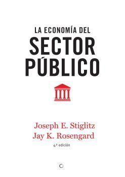 ECONOMÍA DEL SECTOR PÚBLICO,  LA   4ª ED.