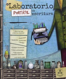 LABORATORIO PORTATIL DE ESCRITURA