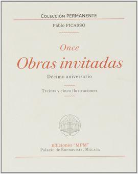 ONCE OBRAS INVITADAS