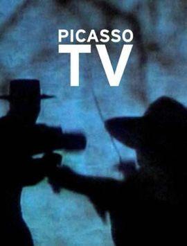 PICASSO TV = PICASSO SIEHT FERN¡