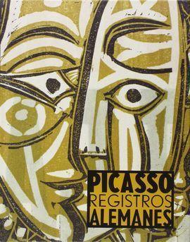 PICASSO. REGISTROS ALEMANES