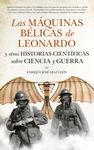 MAQUINAS BELICAS DE LEONARDO, LAS