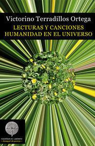 LECTURAS Y CANCIONES. HUMANIDAD EN EL UNIVERSO
