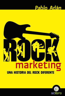 ROCK MARKETING.
