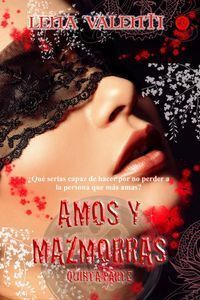 AMOS Y MAZMORRAS 5