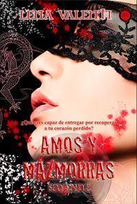 AMOS Y MAZMORRAS 6