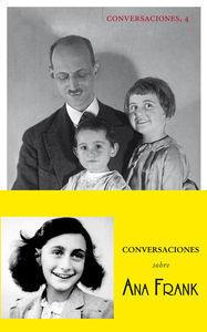 CONVERSACIONES CON OTTO FRANK