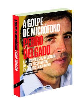 A GOLPE DE MICRÓFONO
