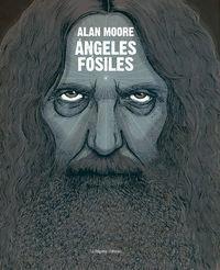 ANGELES FÓSILES