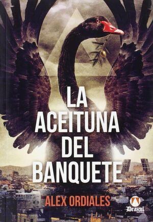 LA ACEITUNA DEL BANQUETE