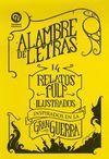 ALAMBRE DE LETRAS