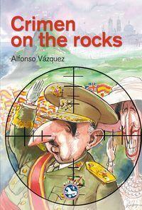 CRIMEN ON THE ROCKS