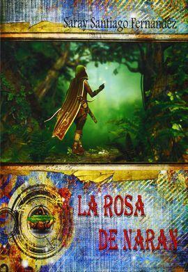 ROSA DE NARAN LA