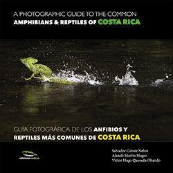 GUIA FOTOGRAFICA DE LOS ANFIBIOS