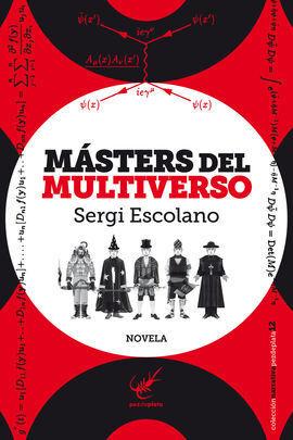 MASTERS DEL MULTIVERSO