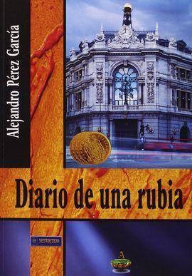 DIARIO DE UNA RUBIA
