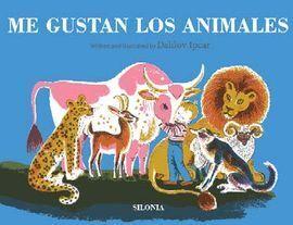 ME GUSTAN LOS ANIMALES