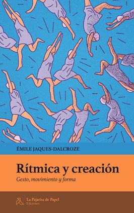 RÍTMICA Y CREACIÓN