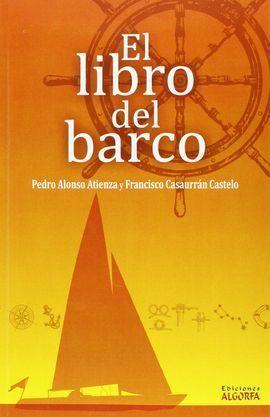 EL LIBRO DEL BARCO