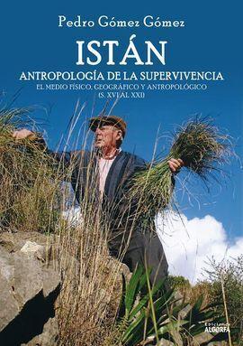 ISTAN ANTROPOLOGIA DE LA SUPERVIVENCIA