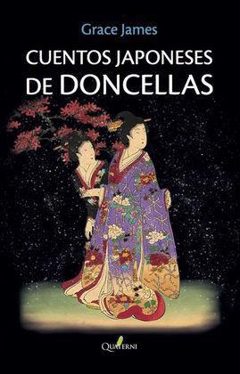 CUENTOS JAPONESES DE DONCELLAS