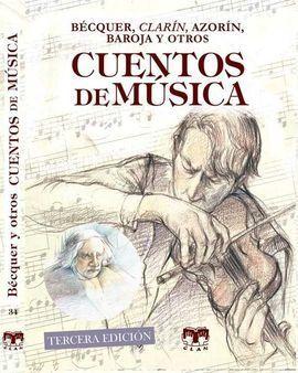 CUENTOS DE MUSICA