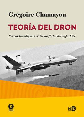 TEORÍA DEL DRON
